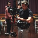 Philophobia, Steadicam, Alexa Mini