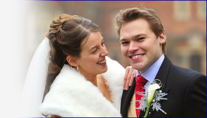 Wedding Photography - FRYFILM Productions