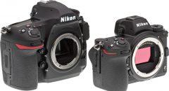 NIKON D800 Z6 hire uk